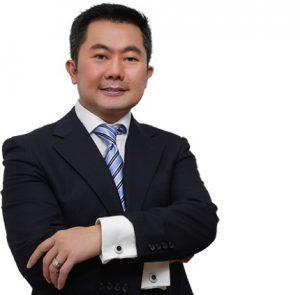 Anh Chris Lộc Đào