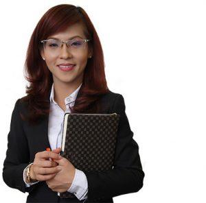Chị Trần Đình Thiên Nga